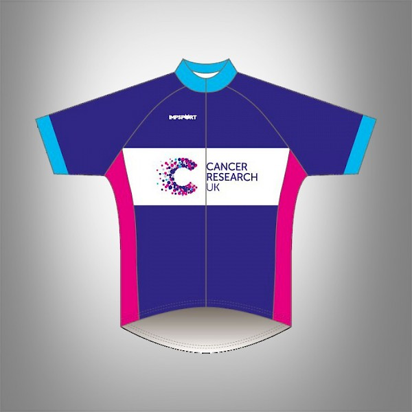 Impsport Charity Cycle Jersey