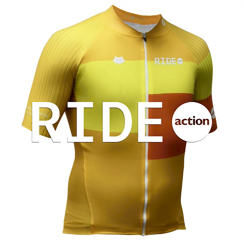 Impsport T2 AMR Ride Jersey